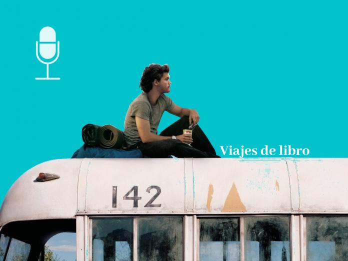 Soy Viajero Podcast: Viajes de libro