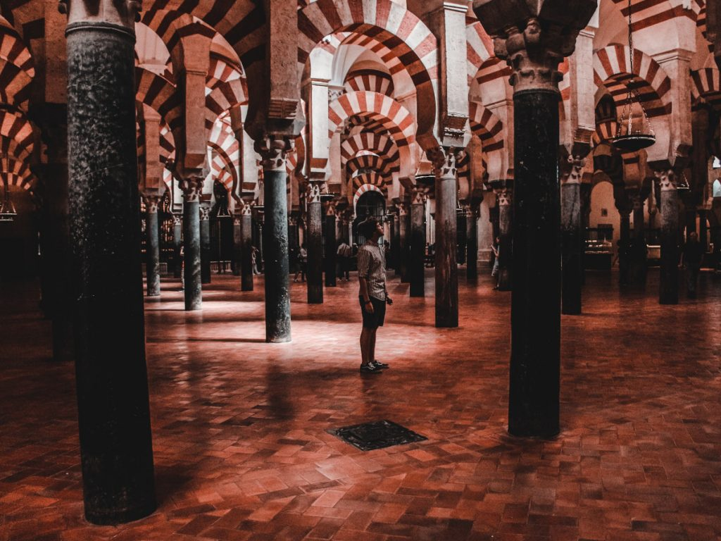 Cordoba, España / Foto: Eliott Van Buggenhout (unsplash)