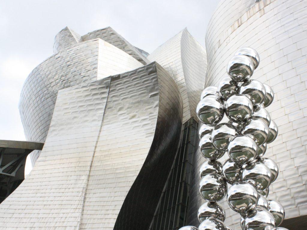 Guggenheim bilbao, Bilbao / Foto: Jennifer Martin (unsplash)