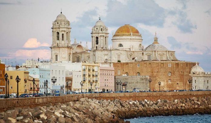 Qué hacer en Cádiz / Foto: Vidar Nordli Mathisen