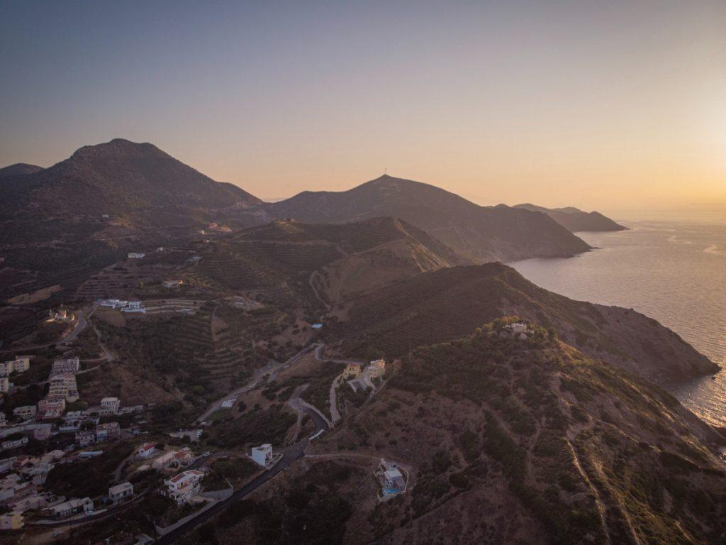 Creta, Grecia / Foto: Stepan Unar (unsplash)