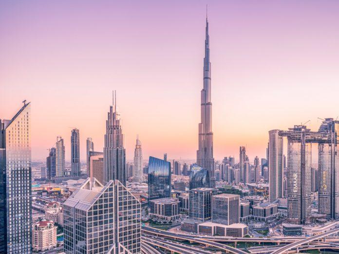Dubái, Emiratos Árabes Unidos / Foto: Zq Lee (unsplash)
