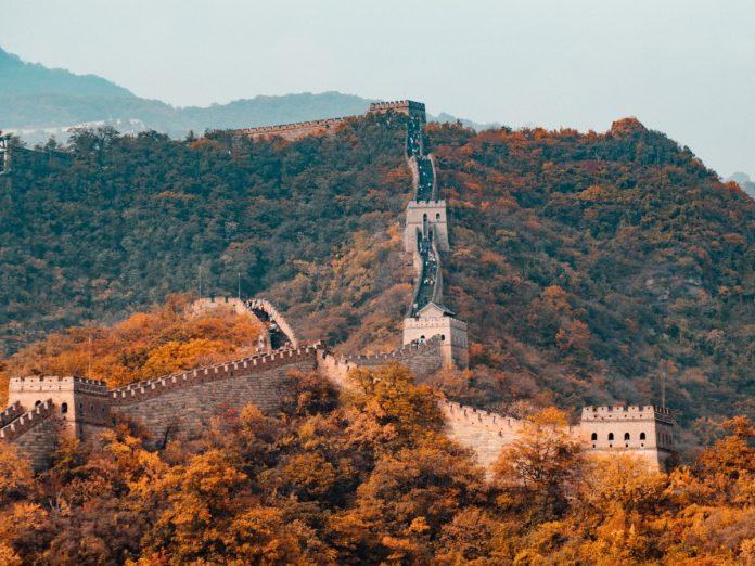 Gran Muralla China / Foto: Hanson Lu (unsplash)