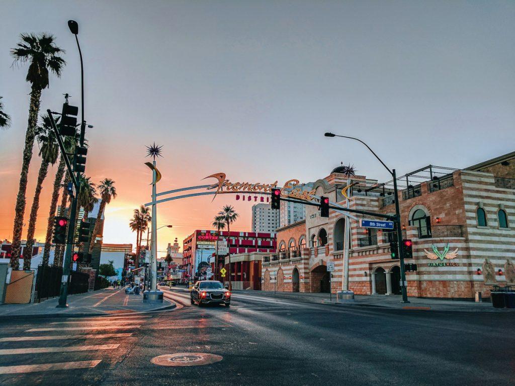 Las Vegas, EEUU / Foto: Juliana Malta (unsplash)
