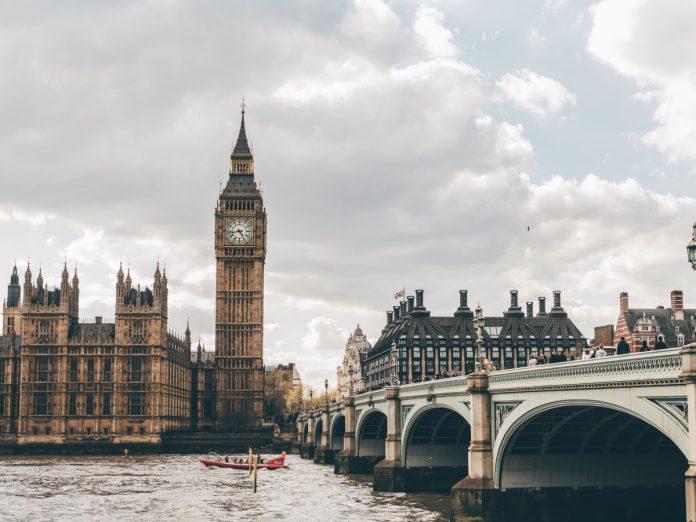 Londres, Reino Unido / Foto: Eva Dang (unsplash)