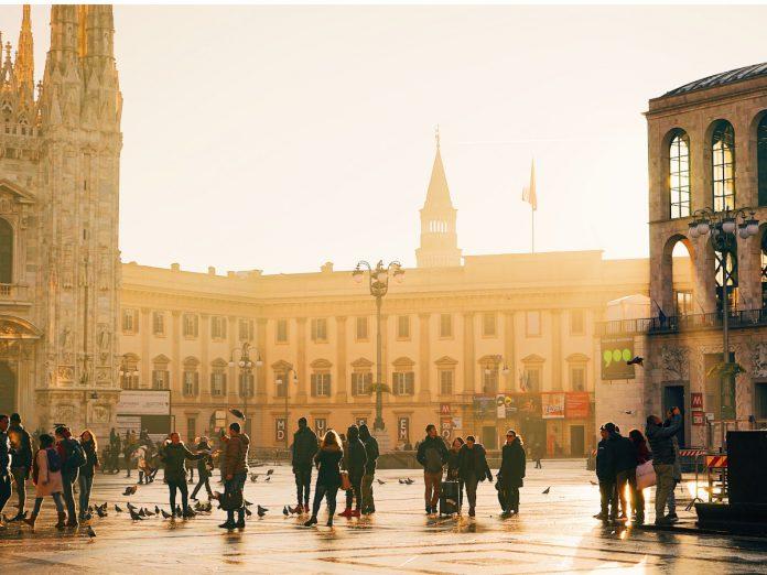 Milán, Italia / Foto: Ac Almelor (unsplash)
