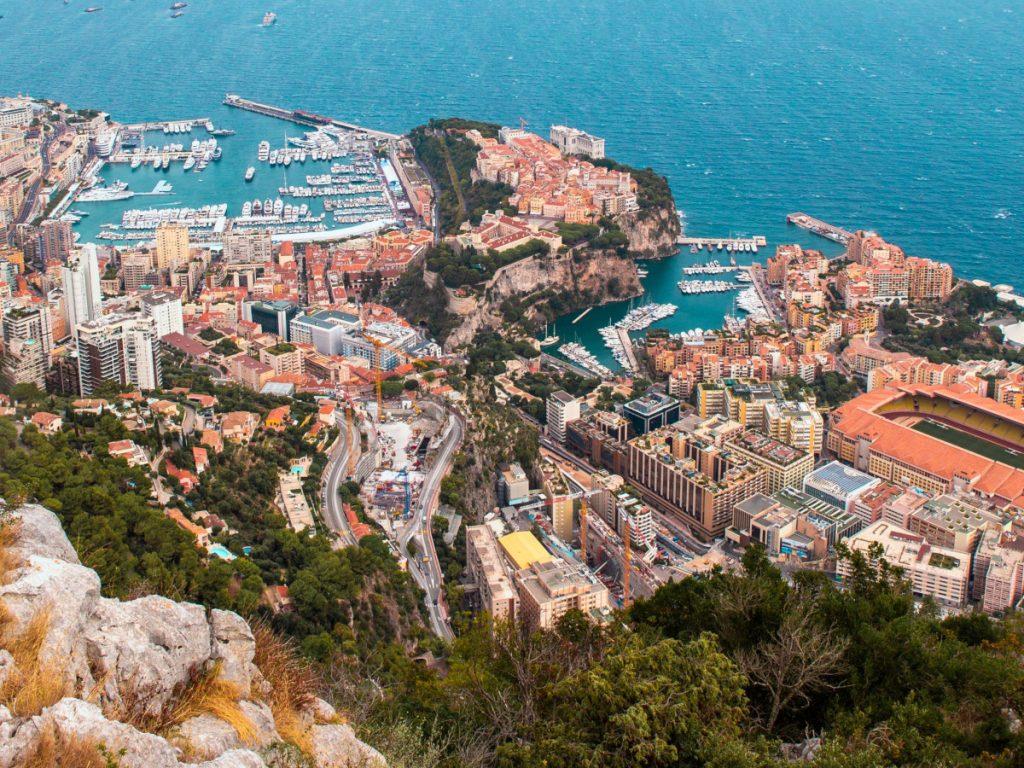 Monte Carlo, Mónaco / Foto: Mark de Jong (unsplash)