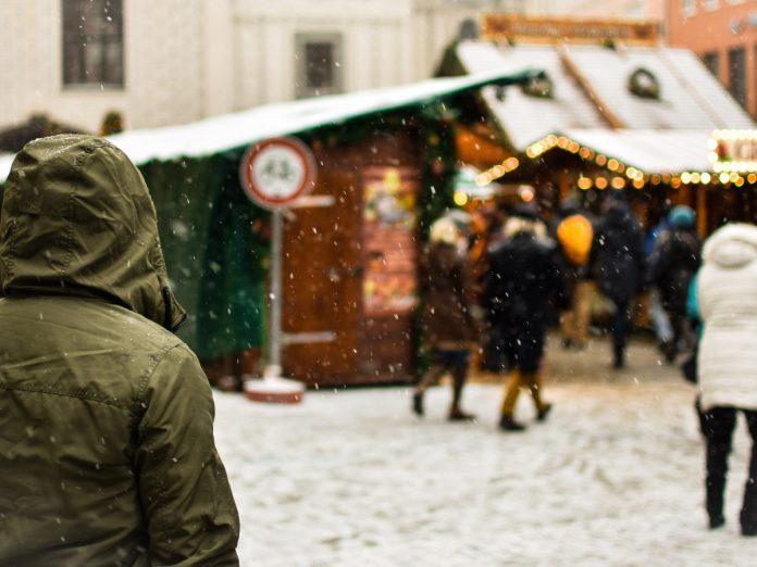 Mercados navideños de Europa / Foto: Lachlan Gowen (unsplash)
