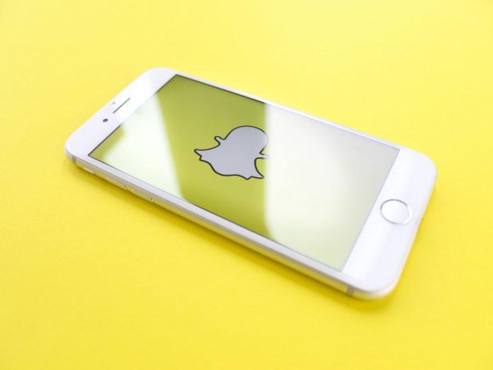 Snapchat / Foto: Thought Catalog (unsplash)
