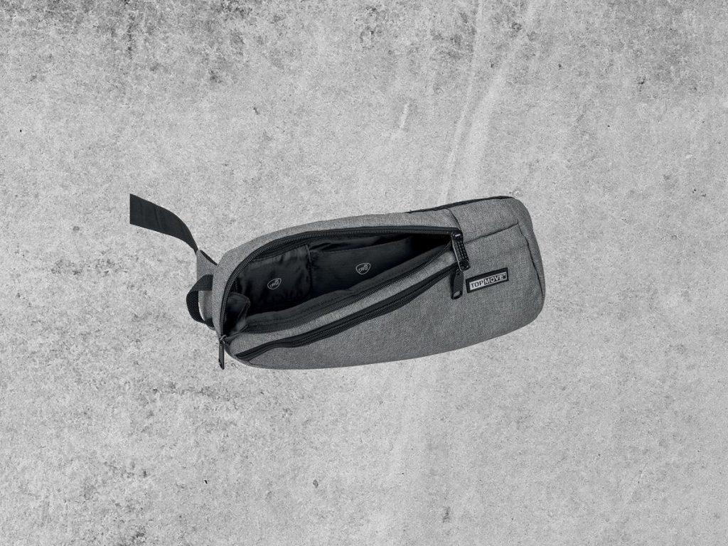 Gama bolso, mochila y bandolera antirrobo / Crédito: Lidl