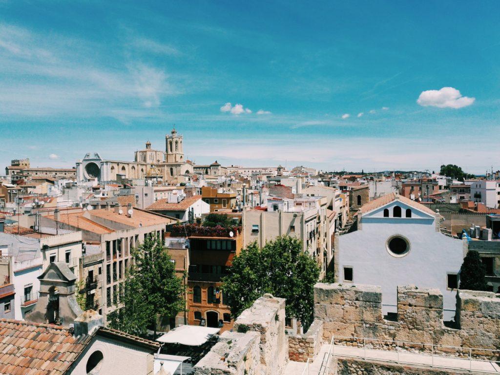 Vistas de la ciudad de Tarragona / Foto: Pau Sayrol (unsplash)