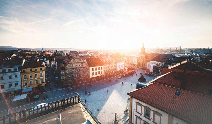 Bayreuth / Foto: Adrian Infernus