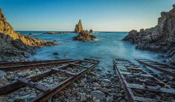 Cabo de Gata, Almería / Foto: Antonio Lainez