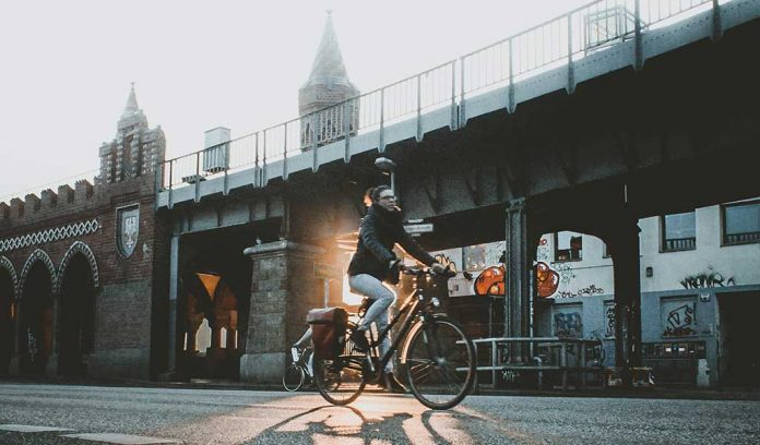 Berlin, Alemania / Foto: Bjorn Grochla