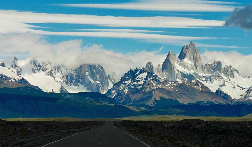 El Chaltén, Argentina / Foto: Dirk Spijkers (unsplash)