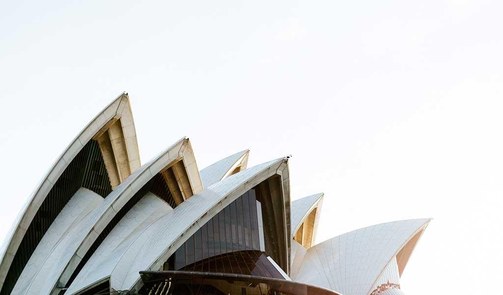 Sydney, Australia / Foto: Gez Xavier Mansfield (Unsplash)