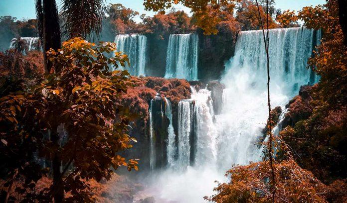 Iguazu Falls, Argentina / Foto: Ignacio Aguilar (unsplash)