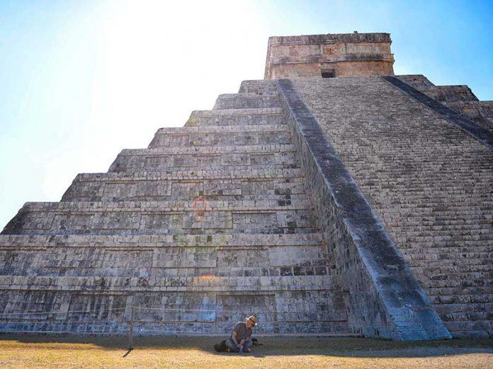 Chichén Itzá, Mexico / Foto: iorni com
