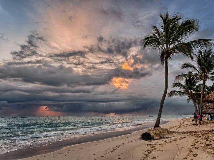Playa Bávaro, Punta Cana / Foto: Joe Desousa