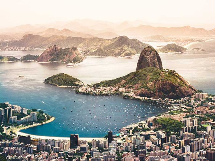 Río de Janeiro, Brazil / Foto: Agustin Diaz