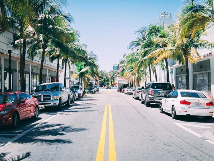 South Beach, Miami Beach, Estados Unidos / Foto: Matt Alaniz (unsplash)