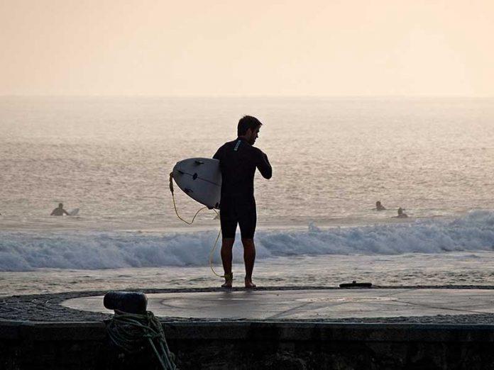 Destinos para hacer surf en España / Foto: miguel a amutio
