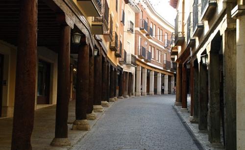 Qué ver en Medina de Rioseco