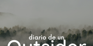 Diario de un Outsider