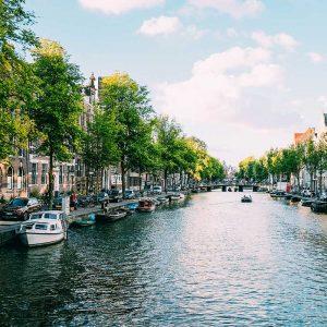 Amsterdam, Holanda / Foto: Adrien Olichon (unsplash)Amsterdam, Holanda / Foto: Adrien Olichon (unsplash)