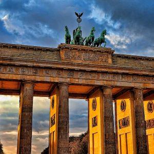 Berlin, Alemania / Foto: Ricardo Gomez Angel (unsplash)