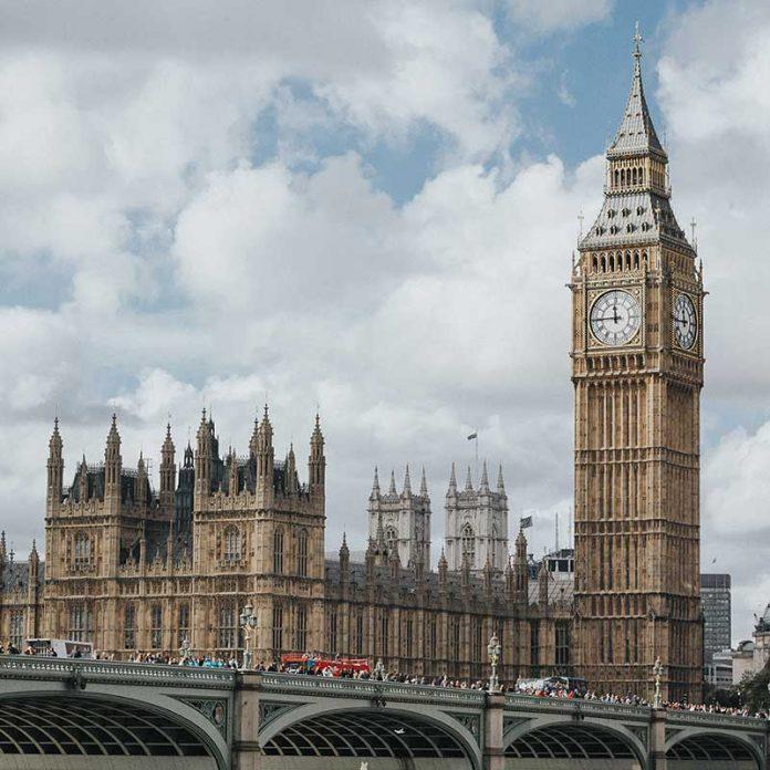 Big Ben, Londres, Inglaterra / Foto: Marcin Nowak (unsplash)