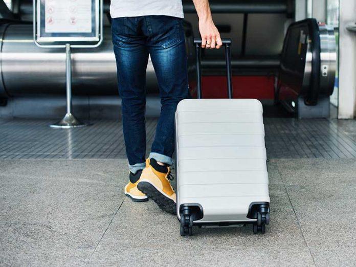 Mejor equipaje de mano / Foto: Rawpixel (Unsplash)