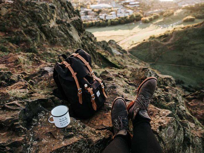 Mejor mochila de viaje / Foto: Lucija Ros (unsplash)