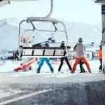 Mejores bolsas de esquí / Foto: Maarten Duineveld (unsplash)