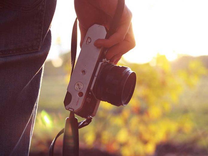 Mejores cámaras de viajes / Foto: Jean Pierre Brungs (unsplash)