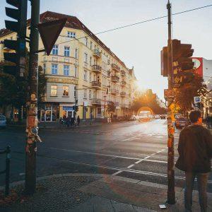 Prenzlauer Berg, Berlin, Germany / Foto: Flo Karr (unsplash)
