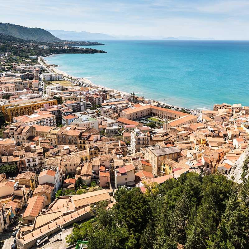 Sicilia / Foto: Jacek Dylag (unsplash)