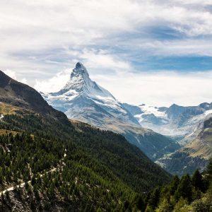 Suiza / Foto: Chris Holgersson (unsplash)