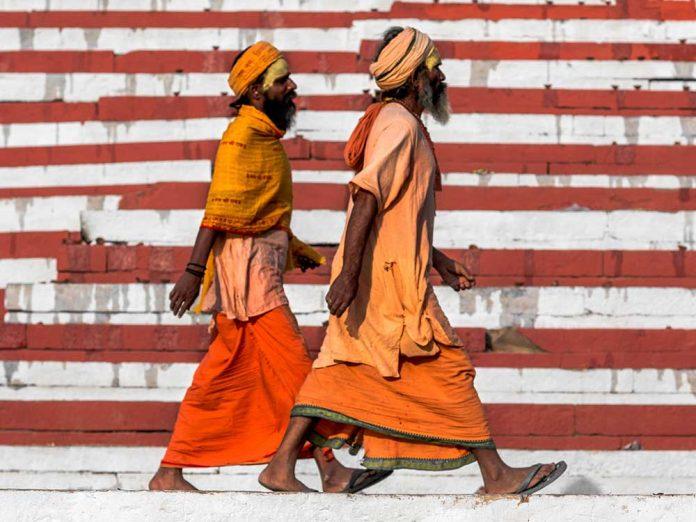 Mejores libros de la India / Foto: Frank Holleman (unsplash)