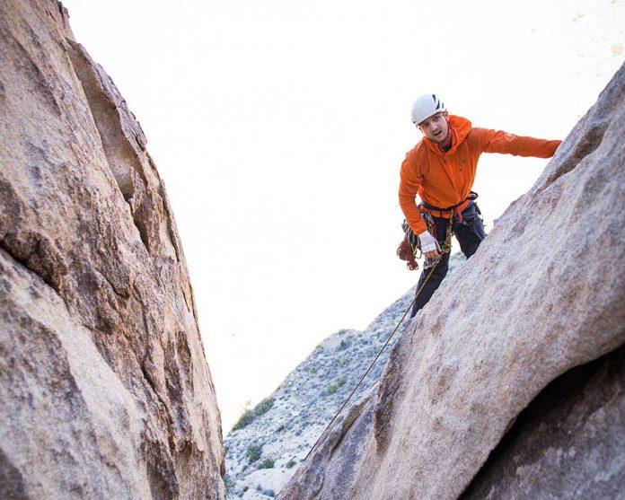 Regalos para escaladores / Foto: Tommy Lisbin (unsplash)
