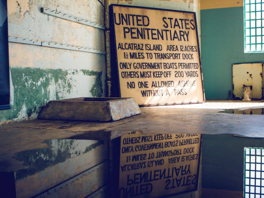 Alcatraz, San Francisco, Estados Unidos / Foto: Rita Morais (unsplash)