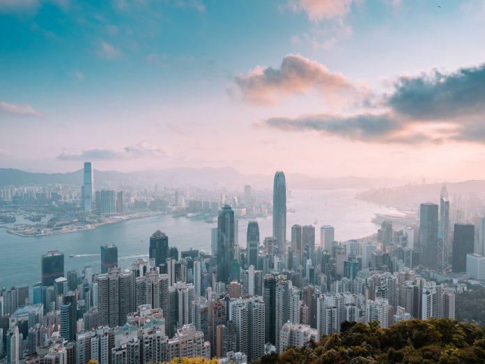 Hong Kong Island, Hong Kong / Foto: bady qb (unsplash)