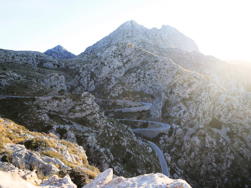 Mallorca, España / Foto: Lilith Redmoon (unsplash)