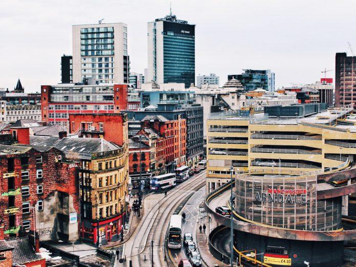 Manchester, Reino Unido / Foto: William Mccue (unsplash9