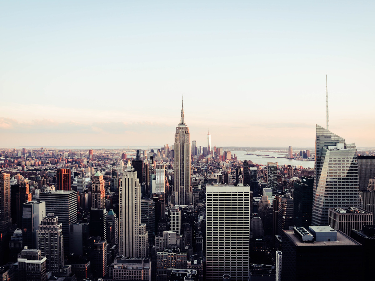 Manhattan, Nueva York, Estados Unidos / Foto: Oliver Niblett wh (unsplash)