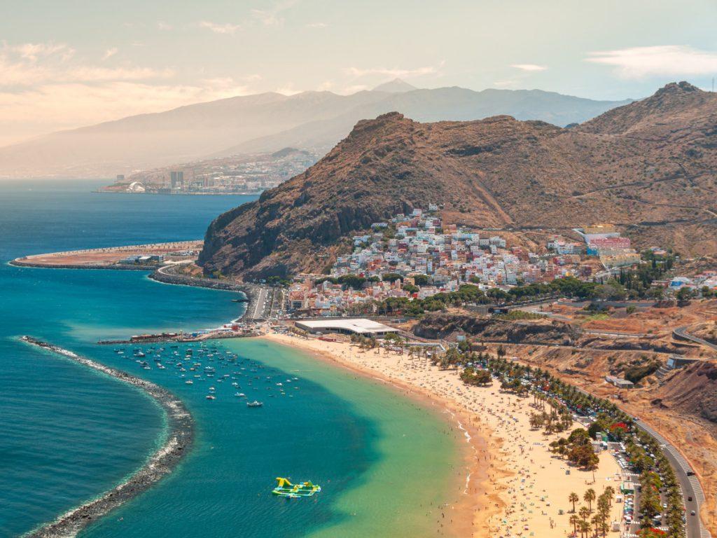 Tenerife, Canarias / Foto: Adam Niescioruk (unsplash)