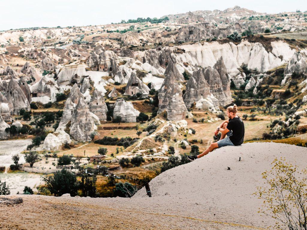 Turquía / Foto: Roxanne Desgagnes (unsplash)
