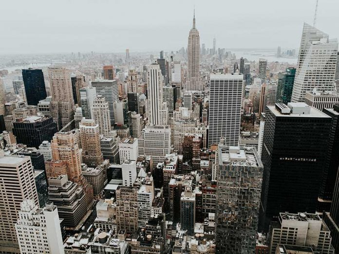 Nueva York / Foto: Hannah Busing (unsplash)