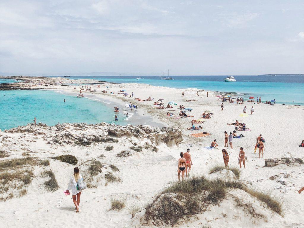 Ses Illetes Formentera / Foto: David Svihovec (unsplash)