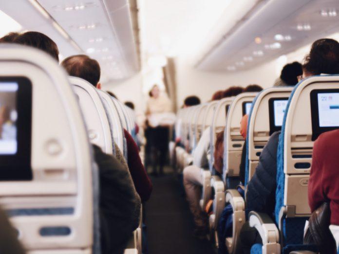 Consejos para superar el miedo a volar / Foto: Suhyeon Choi (unsplash)